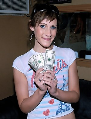 Sexy Teen Money Porn Pictures